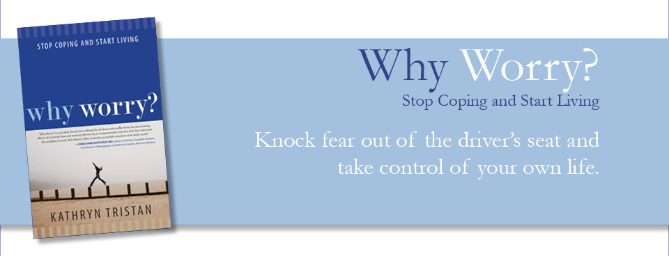 Why Worry Slide 2